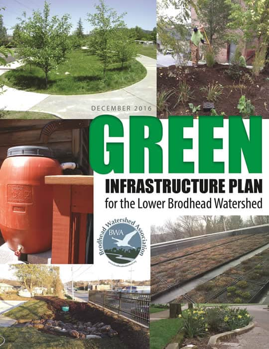 GREEN INFRASTRUCTURE PLAN